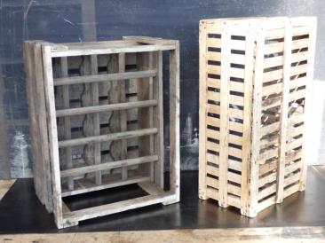 recupfactory pau décoration vintage bois palette caisses en bois récupération recyclage