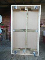 recupfactory pau décoration vintage bois palette tuto table basse bois palette vintage