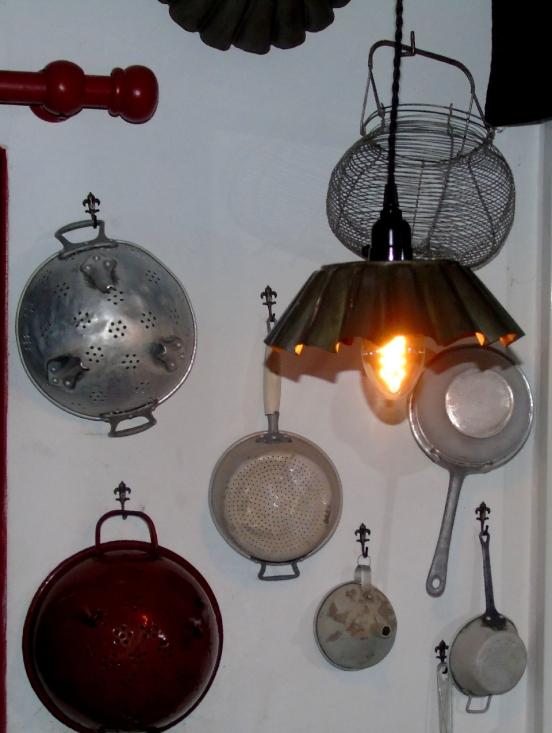 moule lampe vintage cuisine gateau ampoule edison avec accessoires recupfactory