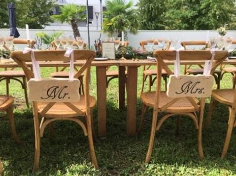 bois palette decoration signaletique customisation personnalisation location vintage creation recup maries