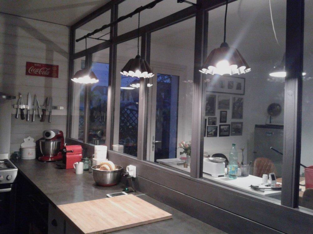 verriere cuisine bois indus retro deco zinc 9