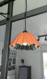 moule pâtisserie corail deco retro vintage suspension cuisine original